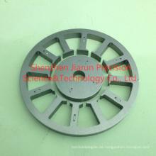 Shenzhen Jiarun Serie Motor Core, Capacity Motor Core, Deckenventilator / Tisch Lüfter Motor Core