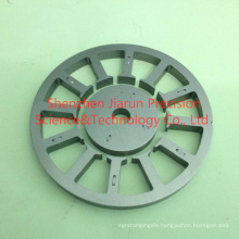 Shenzhen Jiarun Series Motor Core, Capacity Motor Core, Ceiling Fan/Table Fan Motor Core