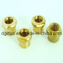 CNC Squer Parafusos Acessório de bronze