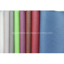 Colorful Furniture Semi-PU Leather (QDL-FS054)