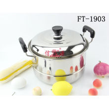 Stainless Steel Juice Steamer (FT-1903-XY)