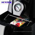 Máquina de vácuo de Sublimaiton 3D mini para telefone caso (ST-1520C1B)