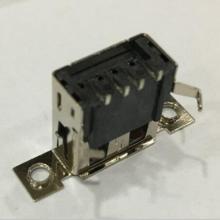 USB2.0 AF SMT con tornillos de montaje en dos lados
