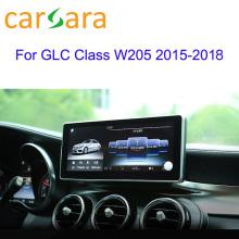 2 + 16g bilradio för Mercedes-Benz C GLC CLASS