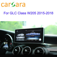 Mercedes-Benz C GLC CLASS için 2 + 16g Araç Radyo