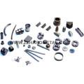 Productos no estándar de carburo de tungsteno con alta calidad