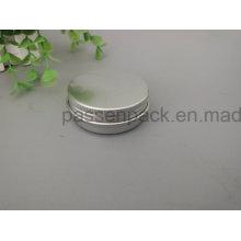 30g recipiente de alumínio da embalagem do creme da mão (PPC-ATC-0101)