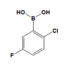 2-Chloro-5-Fluorobenzeneboronic Acidcas No. 444666-39-1