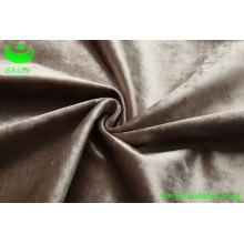 Tecido tecido macio sofá (bs4031)