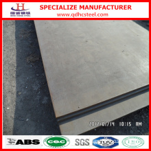 L690 Hot Rolled Pipeline Plate with High Quality