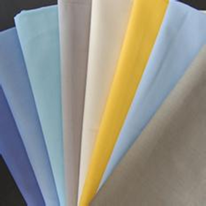 Polyester cotton 65/35 Fabric