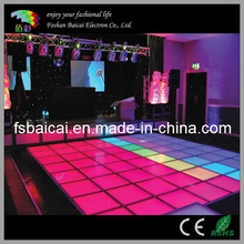 Automatic Adjust Colorful LED Dancing Floor Lighting
