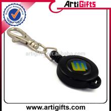 Artigifts en gros de bonne qualité porte-clés en plastique pull