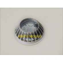 Downlight LED housing die