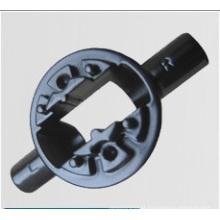 Componente da máquina de alumínio