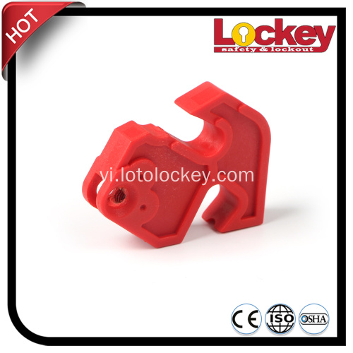 MCCB Moulded Trường hợp Circuit Breaker Lockout