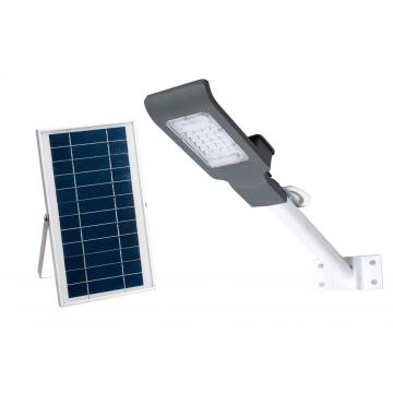 SOLAR STREET LIGHT (ALLES IN EINEM)