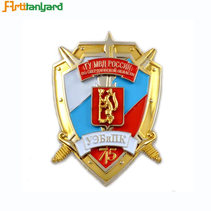 Order Badges Online