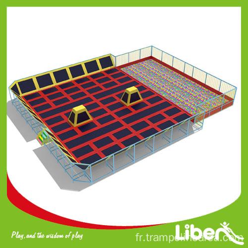 peut tre personnalis s curijeunes trampoline pour jeux. Black Bedroom Furniture Sets. Home Design Ideas