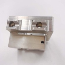 High Precision Aluminum Machining Parts