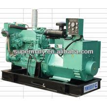 Морской генераторный комплект для судов (10-400 кВт)