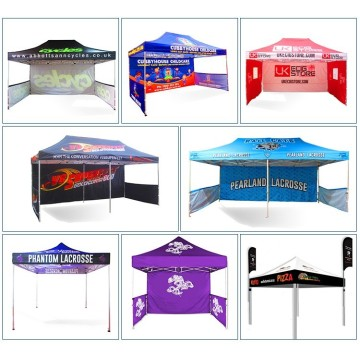 3*3 Customized trade show canopy tent