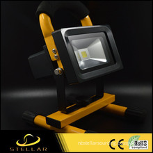 Rechargeable LED Portable Search Light Work Light Sports Floodlights SS-H004