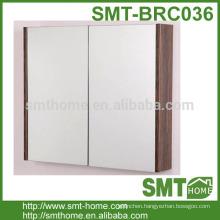 modern melamine wooden bathroom cabinet