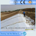 Factory Price Geosynthetics Plastic Materials HDPE Geomembrane Liner