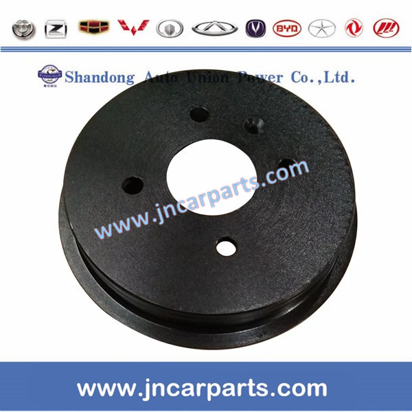 A13-3502030 Chery Brake Drum Assembly