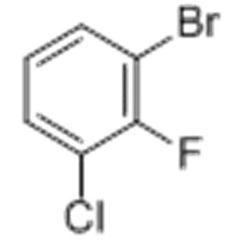 1-BROMO-3-CHLORO-2-FLUOROBENZENE CAS 144584-65-6