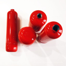 Brazil dry chemical empty latest fire extinguisher cylinder for sale steel discharge