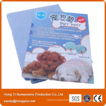 Multi-Purpose Needle Punched Nonwoven Fabric Pet Mat