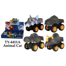 Heißes lustiges Tier-Auto-Spielzeug