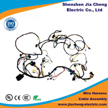 Medical Machine Wire Harness Components Cable Assembly