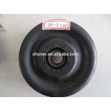 General Usage Washing Machine Parts Rubber Bowl
