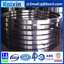 ASTM Forged Seamless Rolled Ring