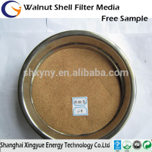 Professional supply 80mesh walnut in shell/walnut shell abrasive