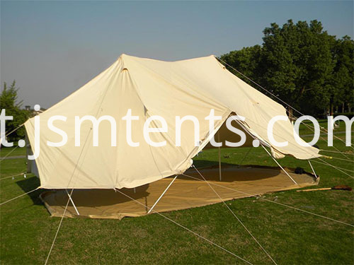 Events Bell Tents Hire