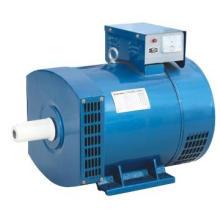 STC three phase alternator