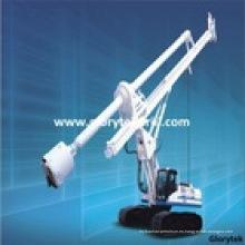 Tipo Ytr180b Rotary Perforadora