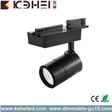 30W LED Track Lights Flexibele Trackverlichting 24D