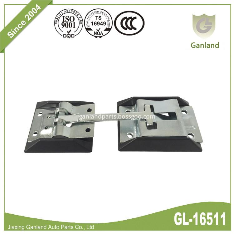 Plastic Plate T Bar GL-16511