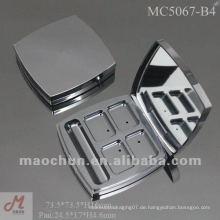 MC5067-B4 mit 4 Farben Quadratische Lidschattenverpackung