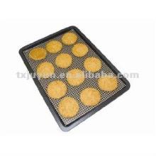 Non-stick & Reusable Teflon Baking Grid