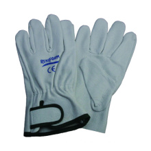 Pig Grain Driver Glove Safety Work Glove