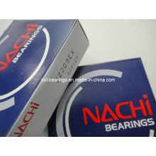 NACHI 22209ex Spherical Roller Bearing 22208, 22210, 22212, 22213