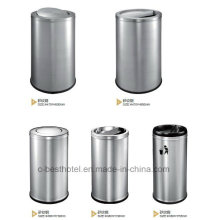 Poubelle à usage professionnel / poubelle