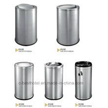 Коммерческий мусорный бак / корзина для мусора