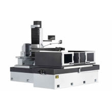 Latest Wire Cut EDM Machine